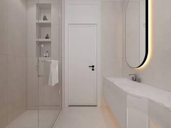 10-15万110平米法式风格卫生间装修案例