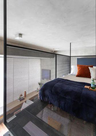 经济型30平米小户型轻奢风格卧室装修图片大全