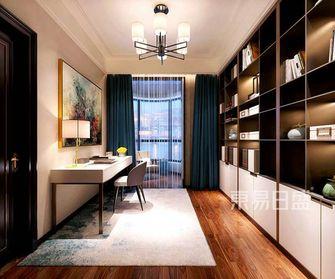 140平米欧式风格客厅图片