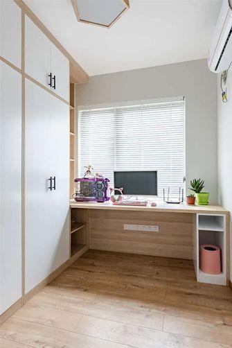 10-15万90平米三室一厅日式风格卫生间欣赏图