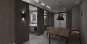 5-10万70平米一室一厅港式风格餐厅图片