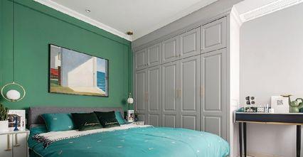 经济型90平米三法式风格卧室设计图