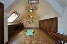 豪华型140平米别墅美式风格阁楼图片