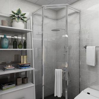 80平米新古典风格卫生间装修案例