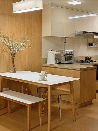 经济型60平米公寓日式风格厨房装修案例