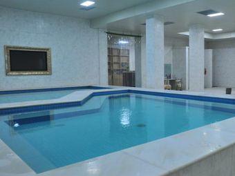 鼎红温泉洗浴酒店