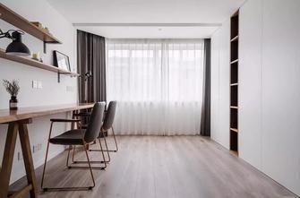 三室两厅北欧风格卧室图片大全
