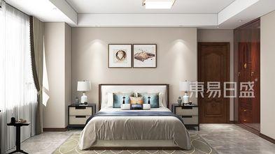 20万以上140平米四中式风格卧室图片大全