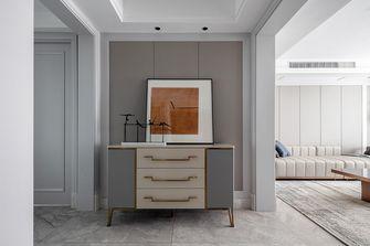 20万以上140平米四室两厅现代简约风格玄关图片