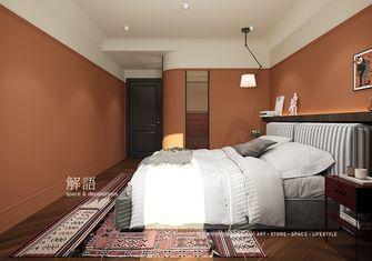 豪华型130平米三新古典风格卧室效果图