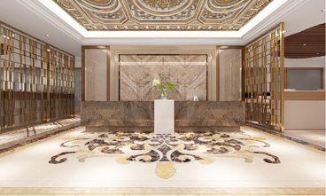 140平米新古典风格其他区域图