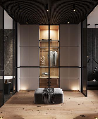 15-20万三室两厅日式风格衣帽间设计图