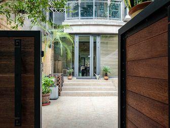 20万以上120平米三轻奢风格阳光房装修案例