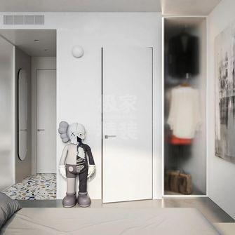 30平米以下超小户型现代简约风格卧室图