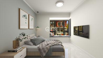 130平米一室两厅欧式风格卧室图片大全