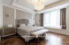 豪华型140平米美式风格卧室图片