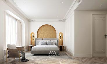 100平米三室两厅欧式风格卧室图片大全