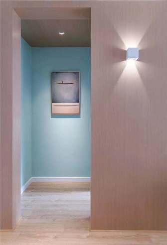 富裕型现代简约风格走廊装修图片大全