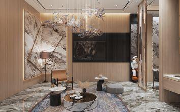 3万以下140平米别墅轻奢风格影音室装修图片大全