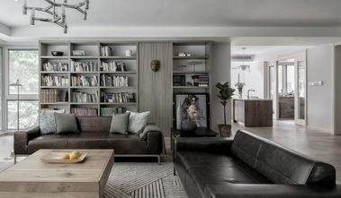 10-15万130平米四现代简约风格客厅设计图