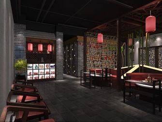 140平米一居室中式风格客厅图片