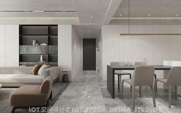经济型130平米现代简约风格走廊效果图