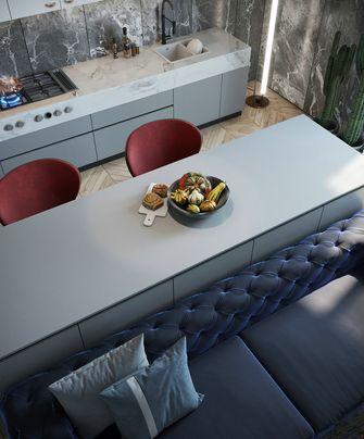 50平米小户型欧式风格餐厅图片
