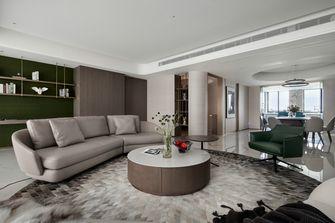 140平米三东南亚风格客厅图片大全