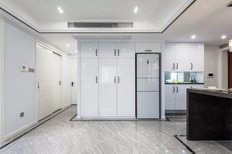 3-5万70平米现代简约风格玄关装修案例