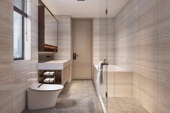 15-20万90平米三室两厅现代简约风格卫生间装修效果图