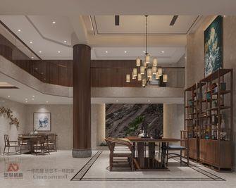 20万以上140平米别墅中式风格其他区域图片大全