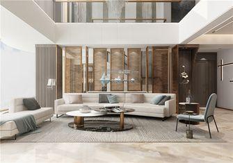 140平米别墅港式风格客厅欣赏图