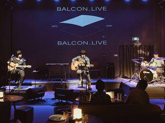 BALCON 半空音乐现场