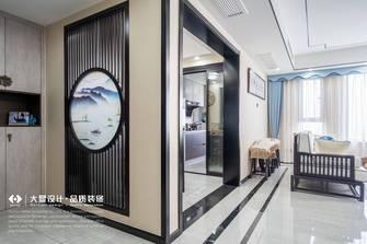 富裕型130平米三室一厅中式风格其他区域图片大全