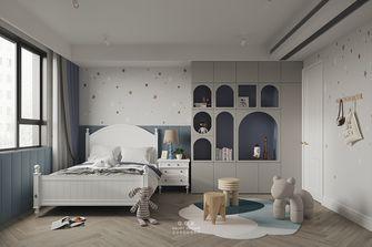 20万以上140平米复式欧式风格青少年房图片