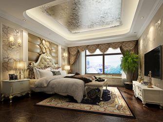 3万以下140平米三欧式风格卧室装修图片大全