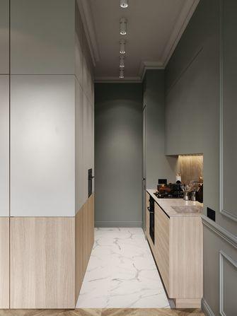 富裕型70平米法式风格走廊设计图