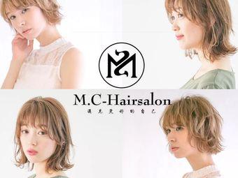 MC Hair Salon(财富广场店)