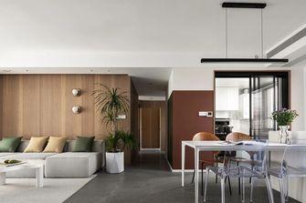 5-10万110平米三现代简约风格走廊图片