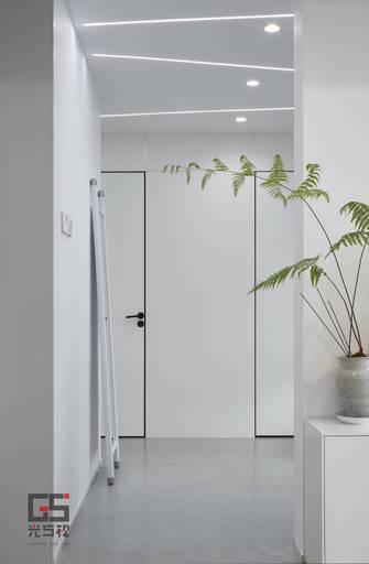 70平米现代简约风格走廊图片