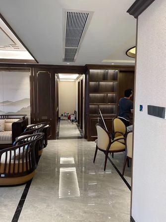 15-20万140平米四中式风格走廊图片
