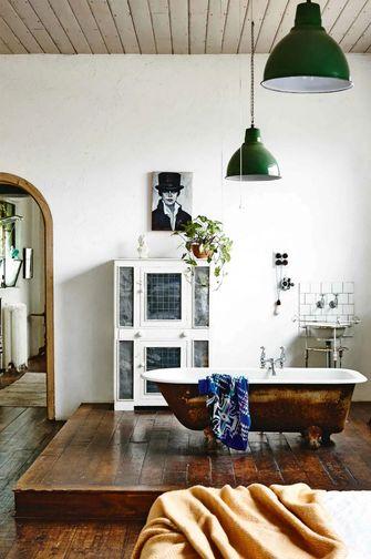 经济型140平米别墅北欧风格客厅图片大全
