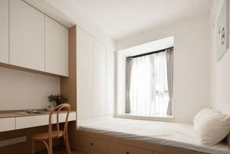 80平米日式风格卧室图片大全