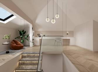 20万以上140平米四室两厅轻奢风格阁楼图片