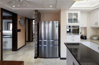 90平米三混搭风格厨房装修图片大全