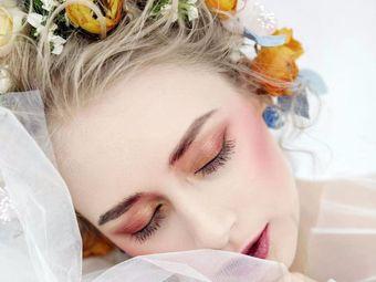曼丹形象设计美妆美业培训学校