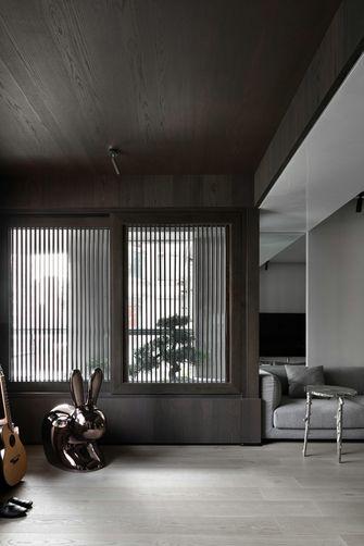 20万以上140平米四现代简约风格玄关效果图