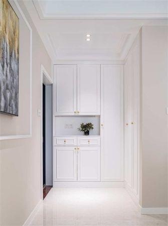15-20万110平米三室两厅现代简约风格玄关装修案例