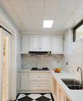 20万以上140平米别墅法式风格厨房设计图