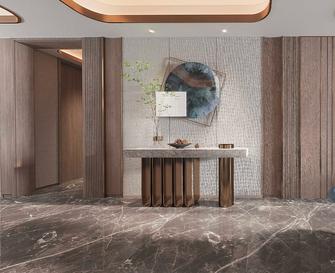 豪华型140平米四室两厅港式风格玄关设计图